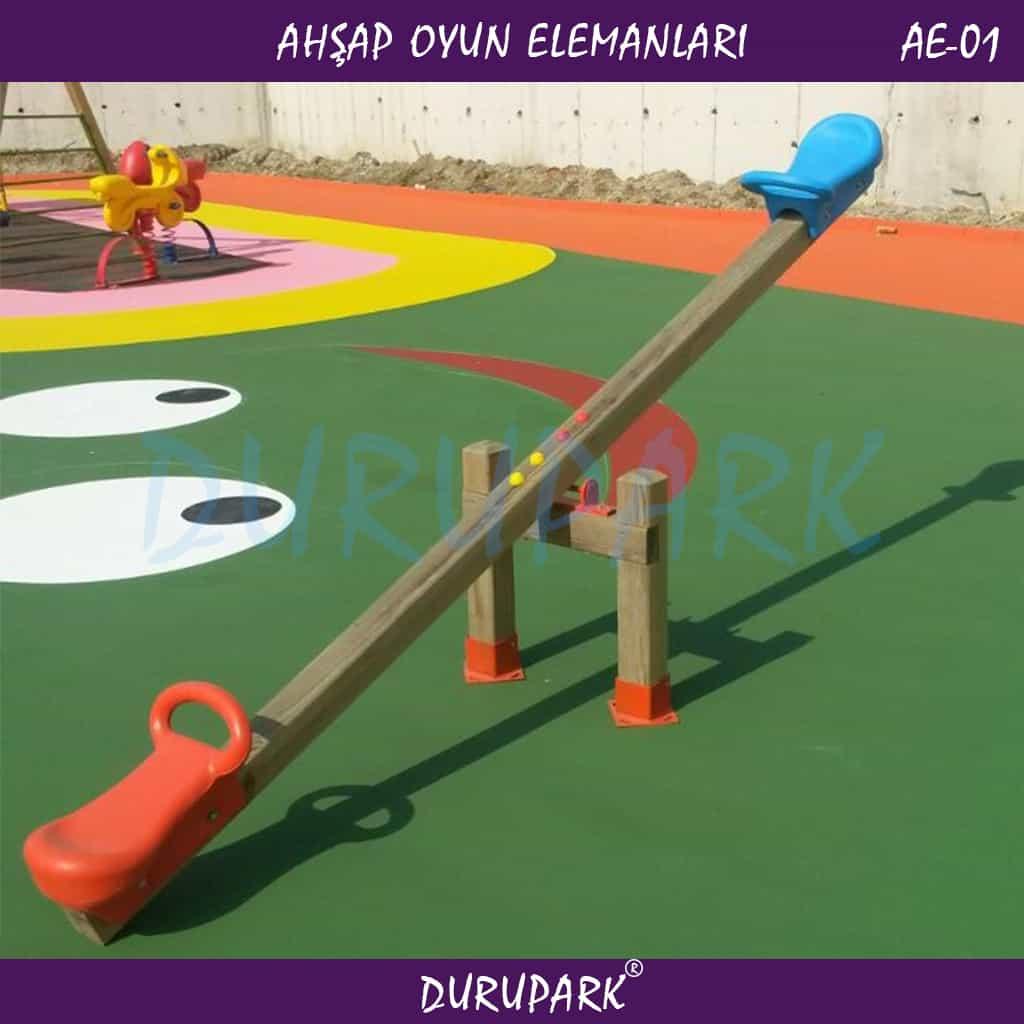 AE01 - İkili Tahteveralli