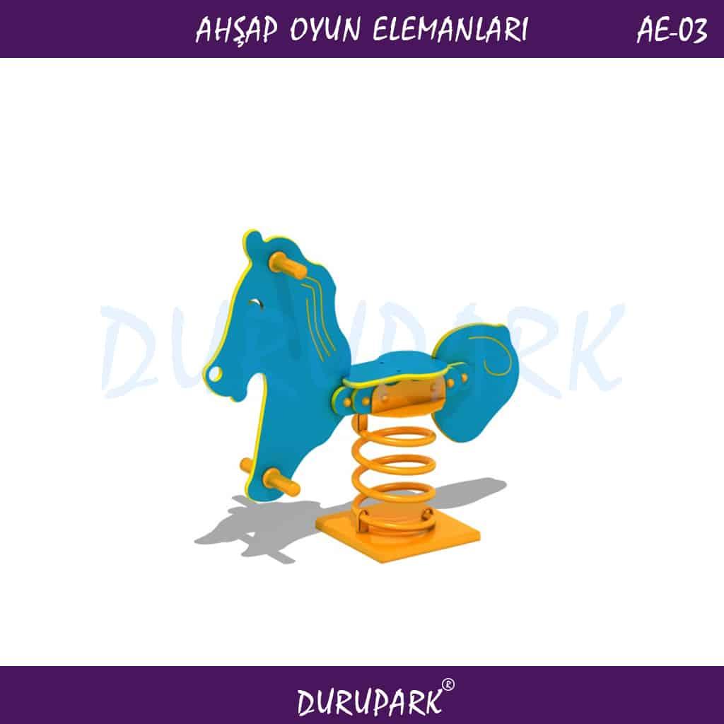 AE03 -Zıp Zıp