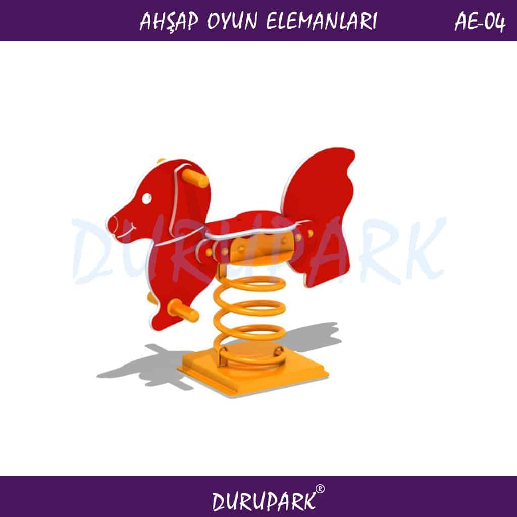 AE04 - Zıp Zıp