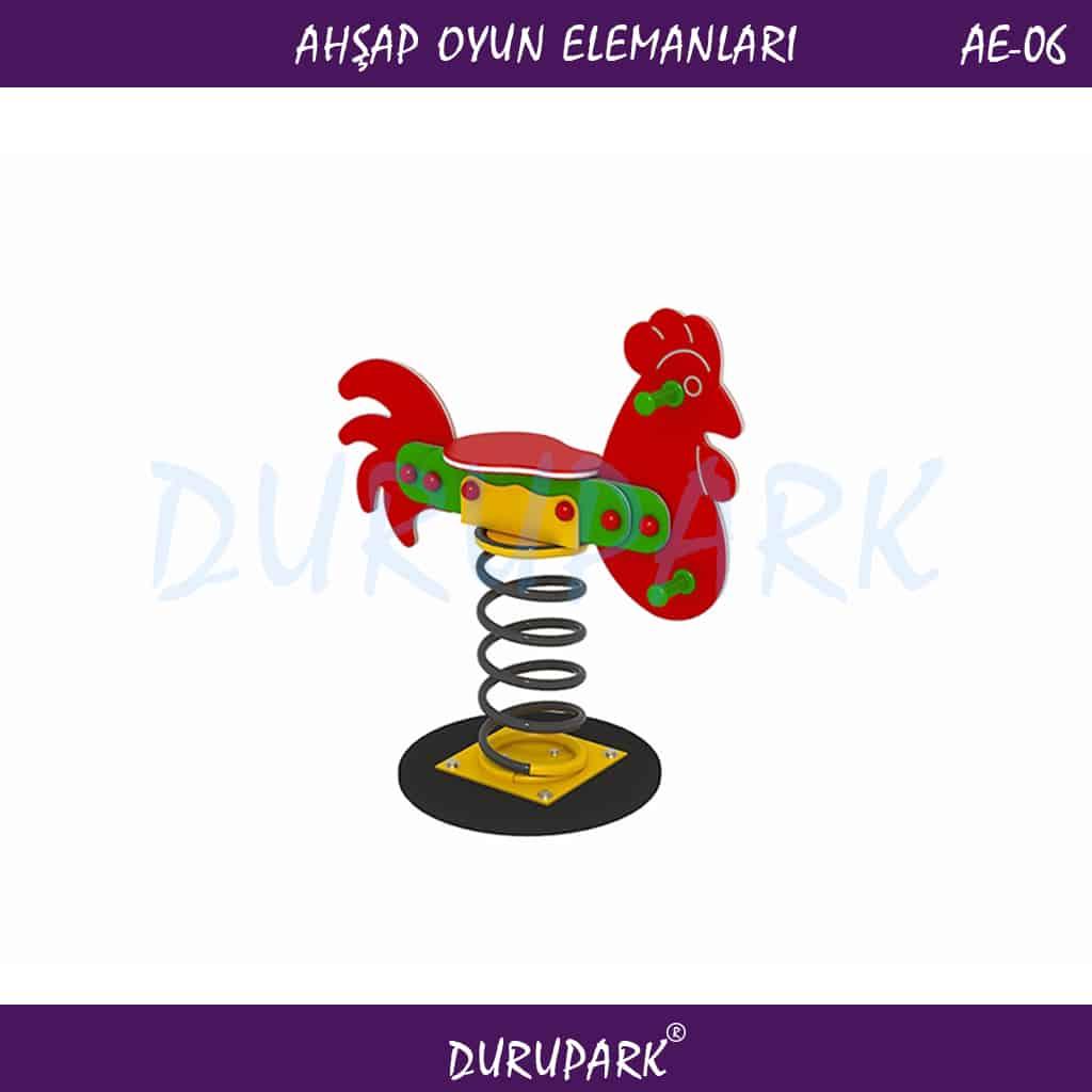 AE06 - Zıp Zıp