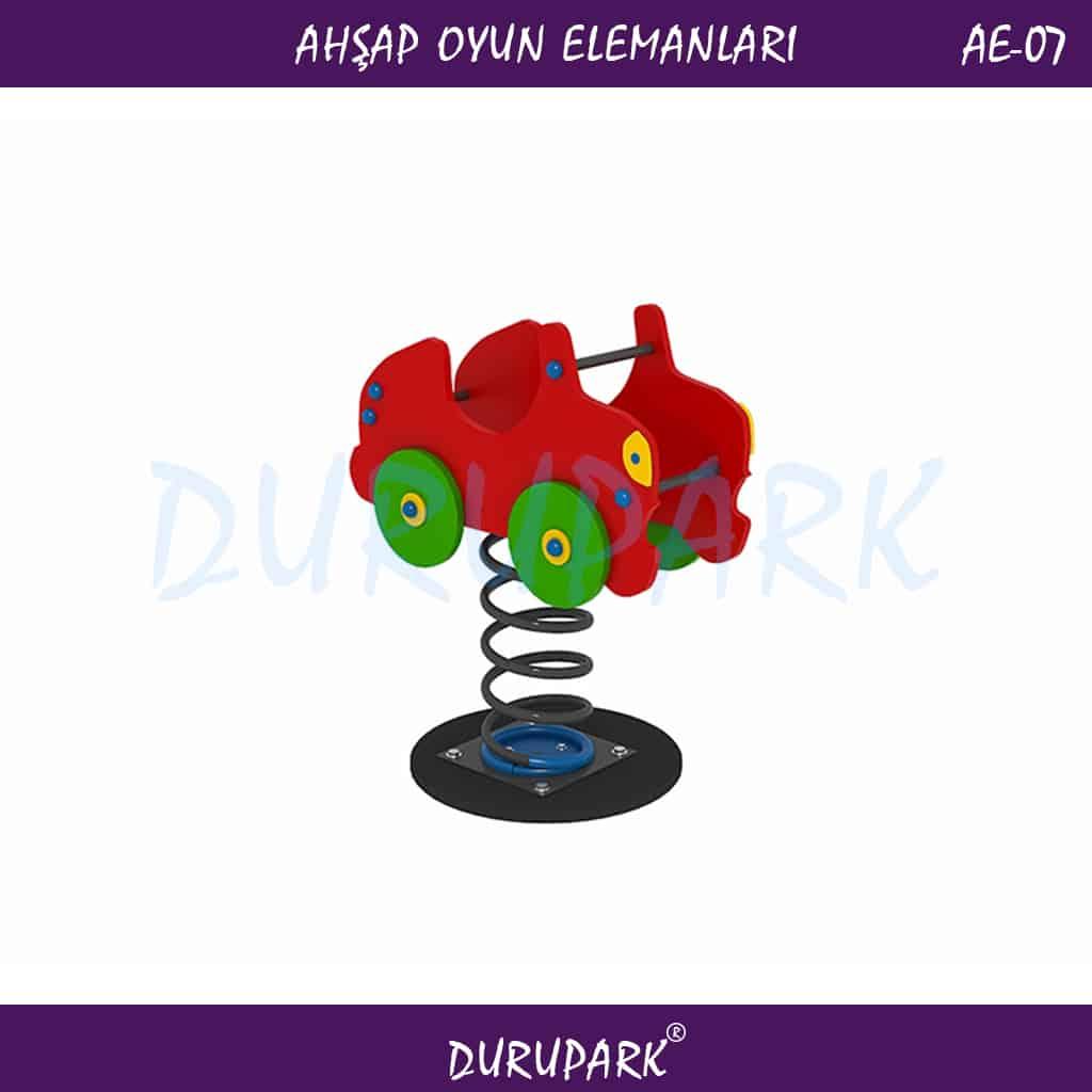 AE07 - Zıp Zıp