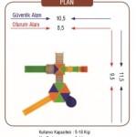 AP09 - Wood Playground Areas